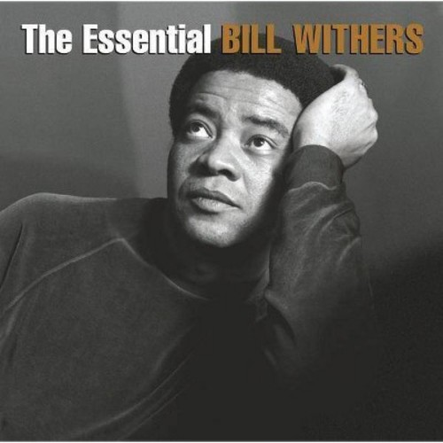The Essential Bill Withers [CD]