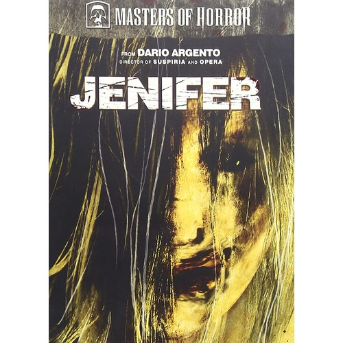 Masters of Horror - Dario Argento - Jenifer