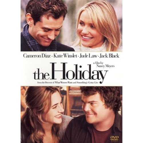 The Holiday (WS) (dvd_video)