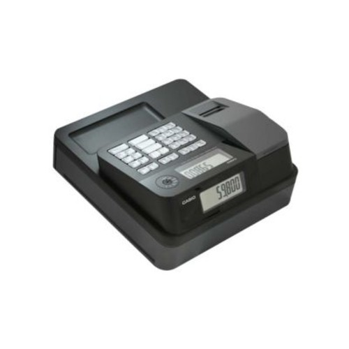 Casio PCR-T273 Thermo Print Electronic Cash Register