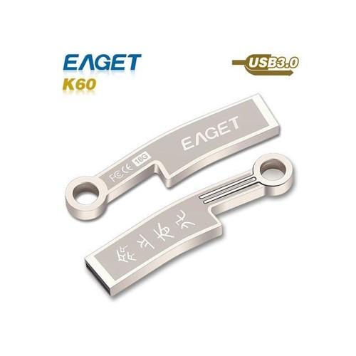 usb flash drive 3.0 Eaget K60 usb 3.0 pass hest 16GB 32GB 64GB pen drive waterproof shockproof External Storage pendrive