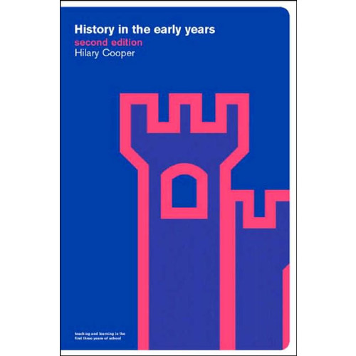History in the Early Years / Edition 2