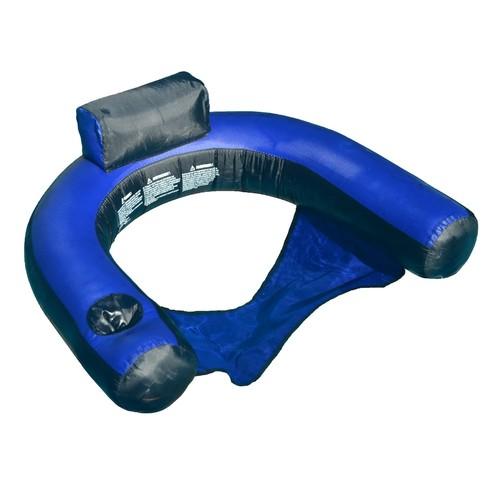 Swimline U-Seat Inflatable Pool Float