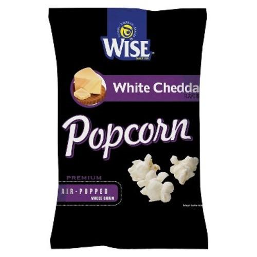 Wise White Cheddar Popcorn - 6.5oz