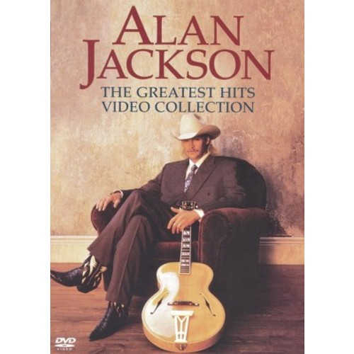 Greatest video collection (DVD)