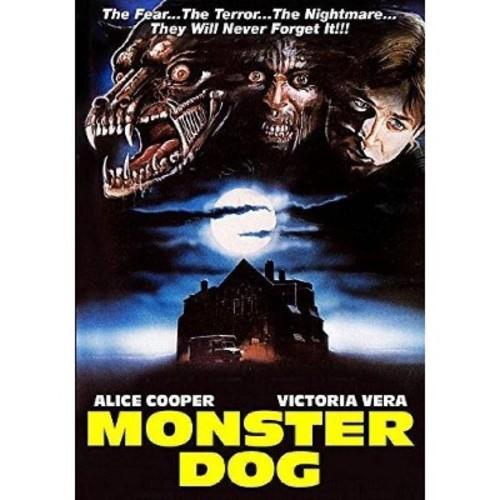 Monster dog (DVD)