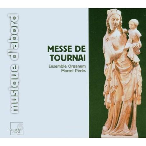 Messe de Tournai