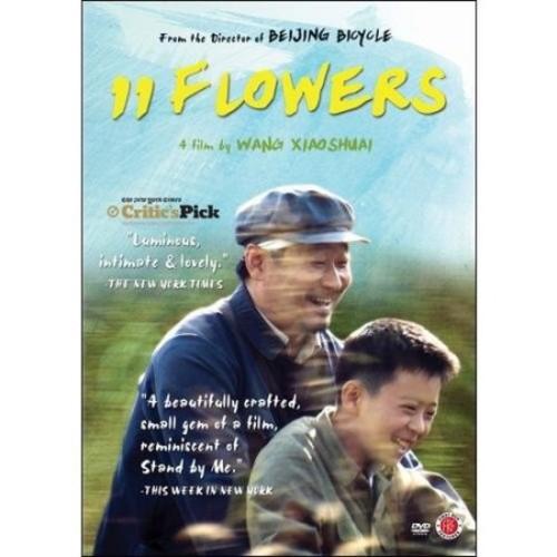 11 Flowers [DVD] [2011]