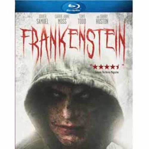 Frankenstein Alchemy