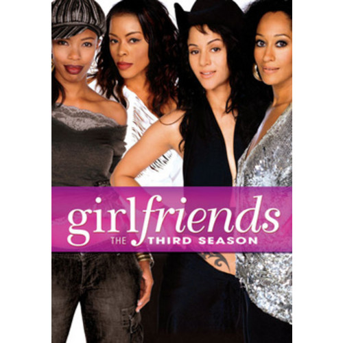 Girlfriends: The Third Season (Widescreen)