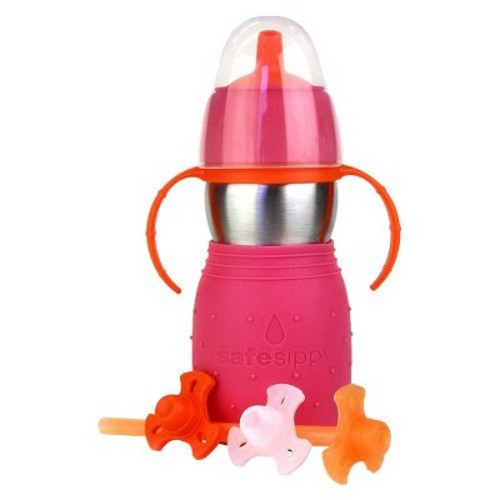 Kid Basix The Safe Sippy2 Toddler Cup