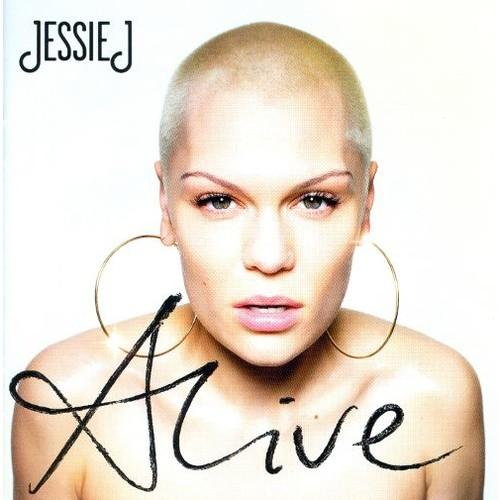 Alive [CD]