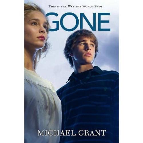 Gone ( Gone) (Hardcover) by Michael Grant