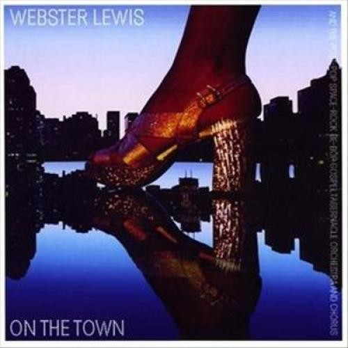 On the Town [CD]