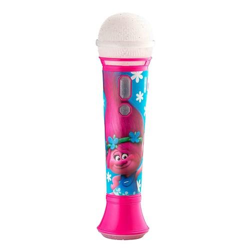 DreamWorks Trolls Sing Along Microphone