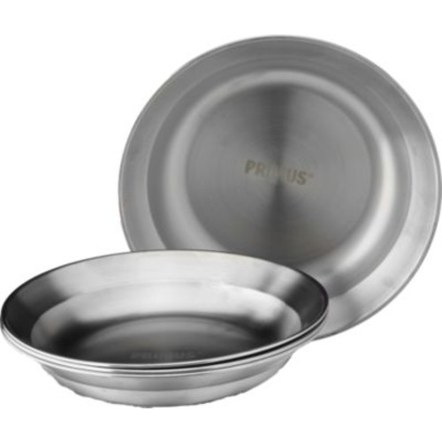 Primus Campfire Stainless Steel Plate