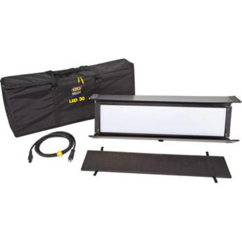 Diva-Lite LED 30 DMX Kit with Soft Case