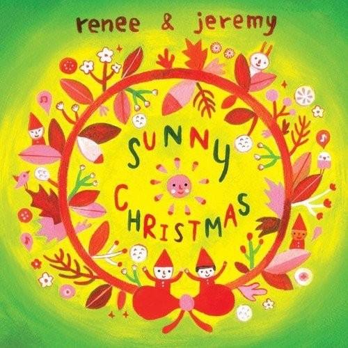 Sunny Christmas [CD]