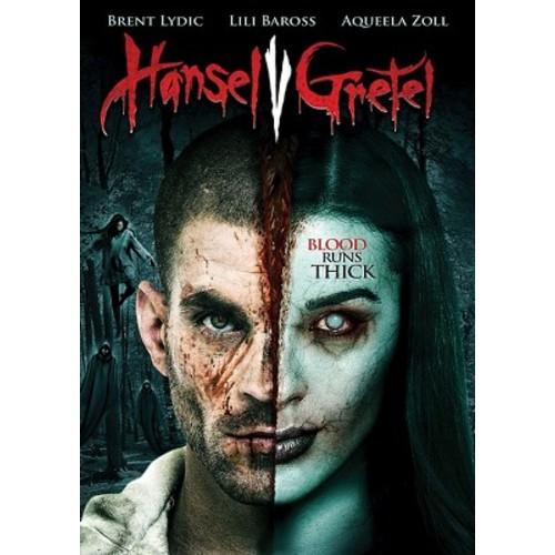 Hansel Vs. Gretel (DVD)
