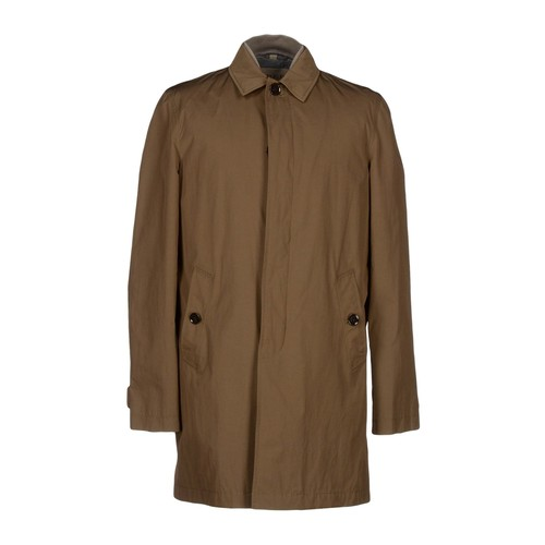 BURBERRY BRIT Full-Length Jacket