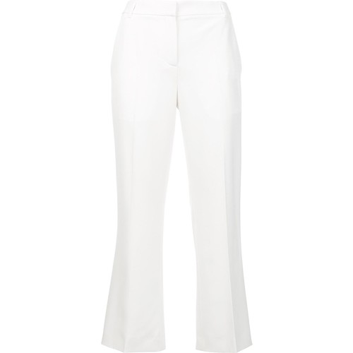 T BY ALEXANDER WANG Cropped Trousers