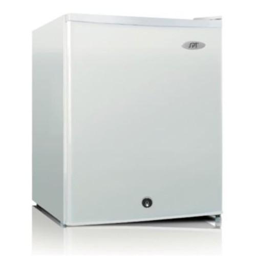 SUNPENTOWN 2.1 cu.ft. Upright Freezer in White - Energy Star(SUPN349)