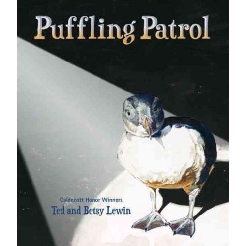 Puffling Patrol Puffling Patrol