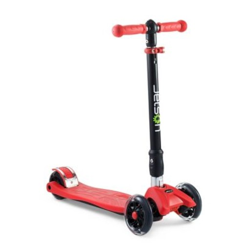 Jetson Twin Wheel Kick Scooter-Red