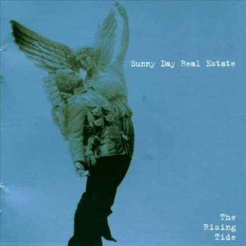 Sunny Day Real Estat - Rising Tide (Vinyl)