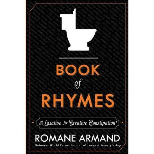 Book of Rhymes: A Laxative for Creative Constipation