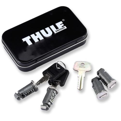 Keyed-Alike Locks-4 Pack