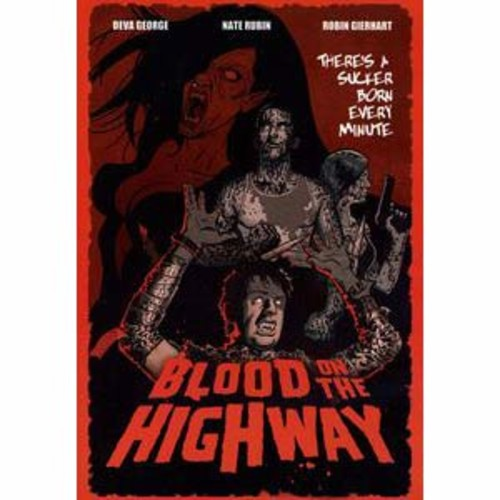 Blood on the Highway WSE DD2/DD5.1