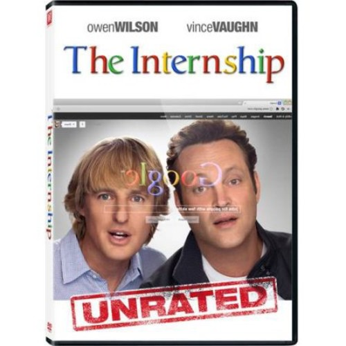20th Century Fox Home Entertainment The Internship