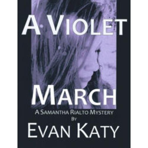 A Violet March