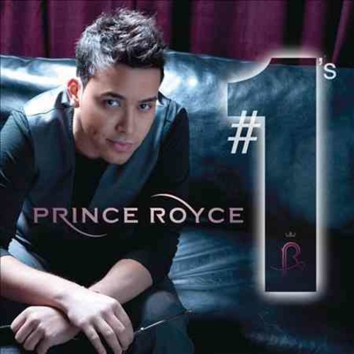 Prince Royce - Number 1s