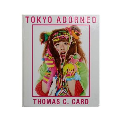 TOKYIO ADORNED