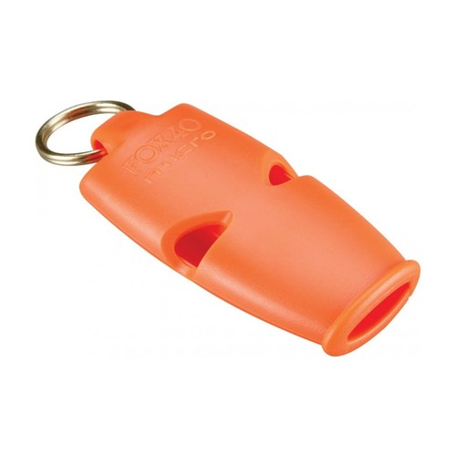 Fox 40 Micro Pealess Safety Whistle 372450, Product Weight: .25 oz, 2.8 g, Weight: 0.1,
