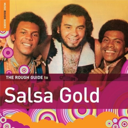Rough Guide to Salsa Gold [CD]