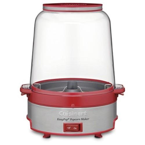 Cuisinart 16-cup EasyPop Popcorn Maker (Red) (CPM-700)
