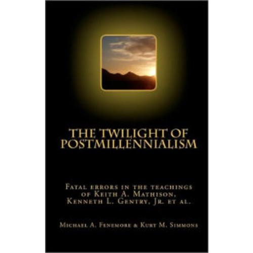 The Twilight Of Postmillennialism