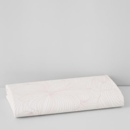 Twist Fitted Sheet, Queen