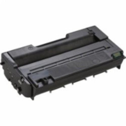 Ricoh 406989 Print Cartridge for Aficio SP 3500XA - Black [Inkjet]