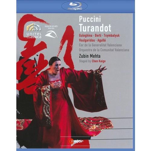 Turandot [Blu-ray] [2008]