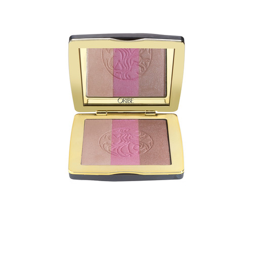 Oribe Illuminating Face Palette in Moonlit