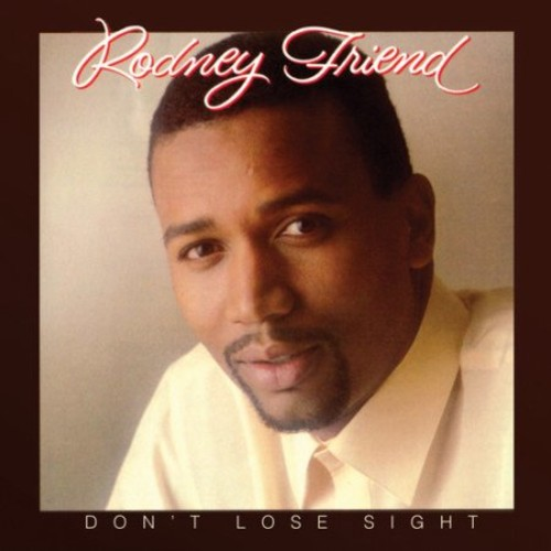 Don't Lose Sight [CD]