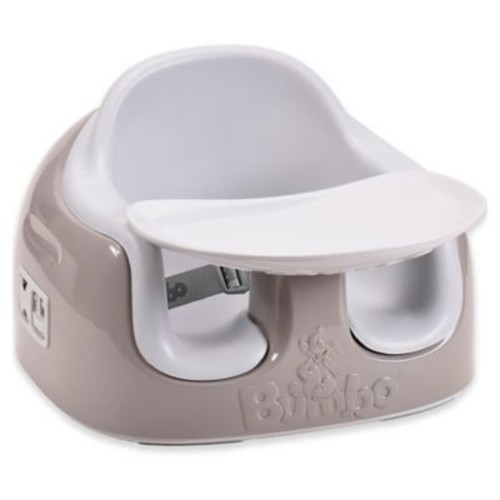 Bumbo 3-in-1 Multi Seat in Beige/Cool Grey