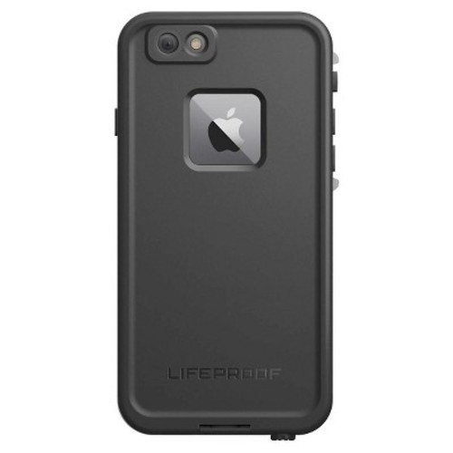 iPhone 6s Case - LifeProof FRE - Black