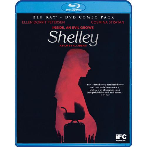 Shelley [Blu-ray] [2 Discs] [2016]