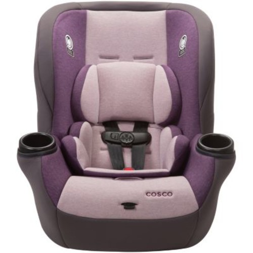 Cosco Comfy Convertible Car Seat - Heather Amethyst