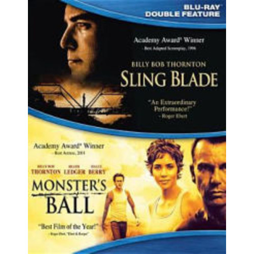 Sling Blade/Monster's Ball